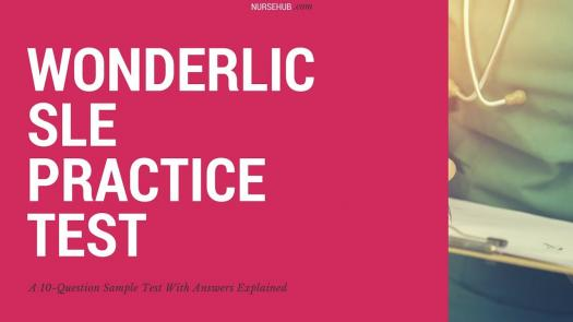 Can You Score Well In This Wonderlic Test?