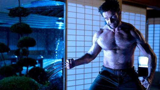Are You A True Fan Of The Movie Wolverine?