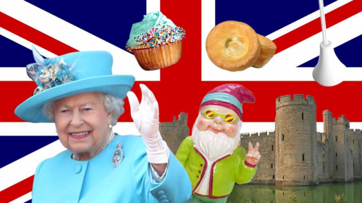 How Well Do You Know About The British Culture