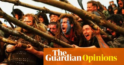 Movie Quiz: Braveheart!