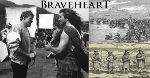 Test Your Knowledge About The Movie Braveheart!