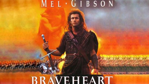 Only Braveheart Movie Fans Can Pass In This Quiz.