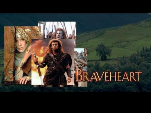Are You A True Fan Of The Movie Braveheart