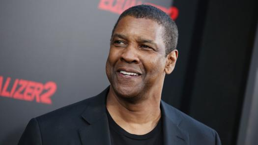 Trivia Quiz On Amazing Actor: Denzel Washington