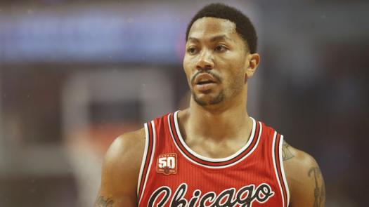Only Derrick Rose Fans Can Survive This Quiz!