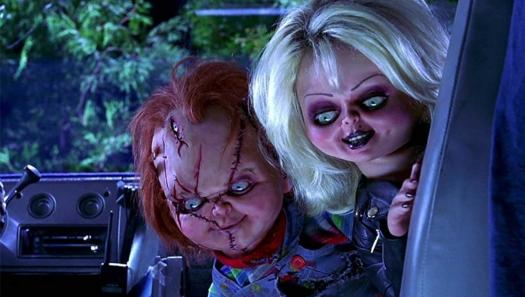 Intresting Quiz On The Movie: Bride Of Chucky