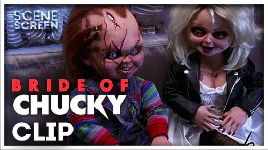 Quiz For Bride Of Chucky Lovers