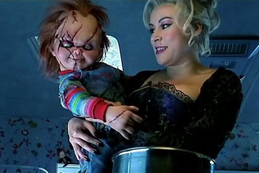 Trivia Questions On The Movie Bride Of Chucky