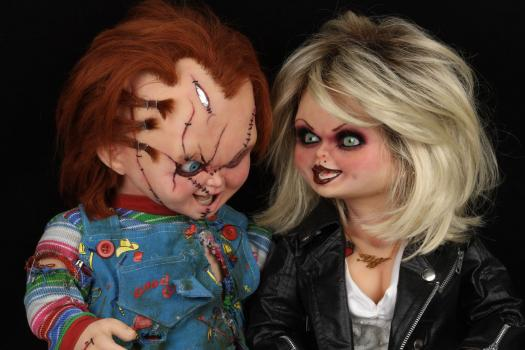 Movie Quiz: Bride Of Chucky