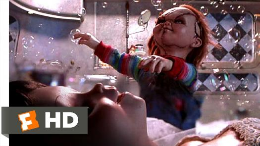 How Well Do You Know About The Movie Bride Of Chucky?