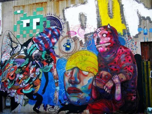 Argentina: Art And Culture Quiz!
