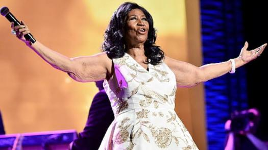 Which Aretha Franklin Song Are You?