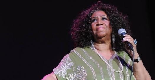 Quiz: Are You A True Aretha Franklin Fan?