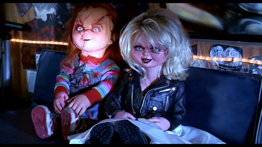 Are You A Big Fan Of Bride Of Chucky Movie?