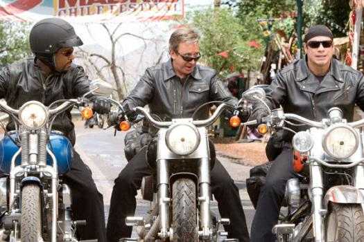 The Ultimate Wild Hogs Trivia Quiz!