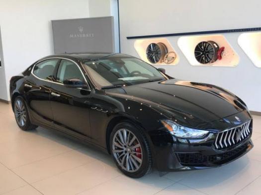 Technical Trivia Quiz On Maserati Car