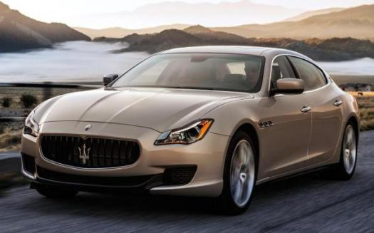 Trivia: What Do You Know About Maserati Car?