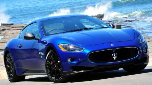 Trivia Facts And Questions On Maserati Car! Quiz