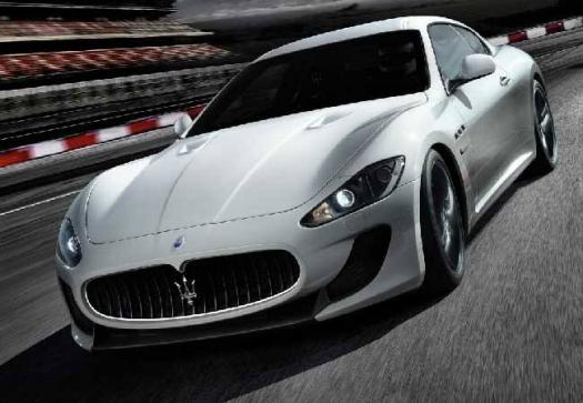 Current And Upcoming Models Of Maserati Cars! Quiz