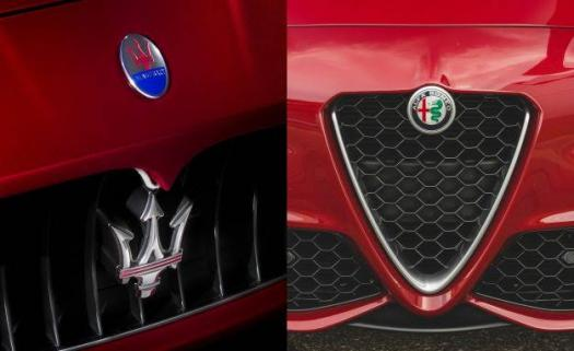 Quiz: Do You Know About The Maserati And Alfa Romeo Group?