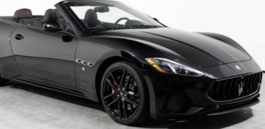 Interesting Facts You Must Know About Maserati Car Company! Trivia Quiz