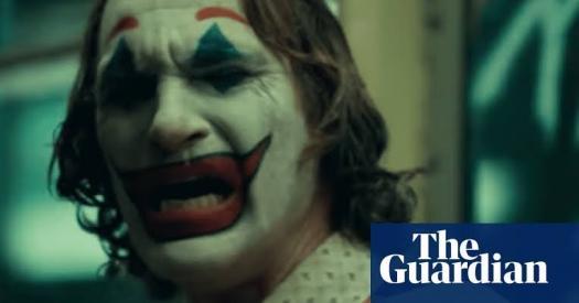Joker 2019: For All The Thriller Movie Lovers Quiz!