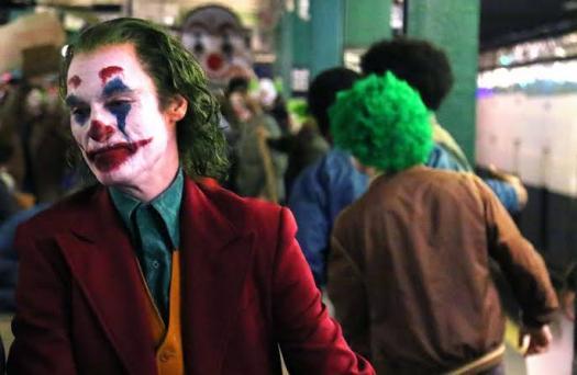 Quiz: The Making Of Joker (2019) Film