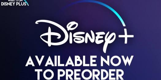 Everything About Disney Plus Quiz!