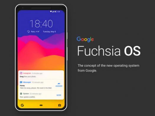 Quiz: The Ultimate Google Fuchsia OS Trivia Questions