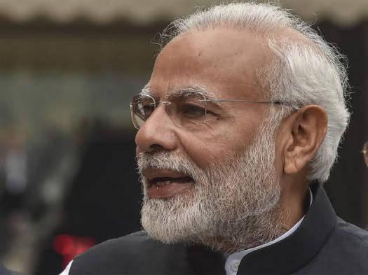 The Ultimate Narendra Modi GK Trivia!