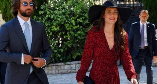 Trivia Facts Quiz: How Well Do You Know About Charlotte Casiraghi Life?