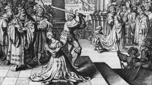How Much Do You Know About Anne Boleyn? Trivia Facts Quiz