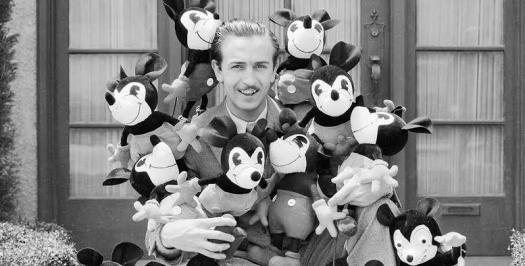 How Much Do You Know About Walt Disney? Trivia Facts Quiz