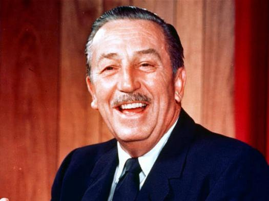 Interesting Trivia Facts About Walt Disney! Quiz