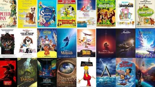 Quiz On Walt Disney Movies And Awards! Trivia Questions Quiz