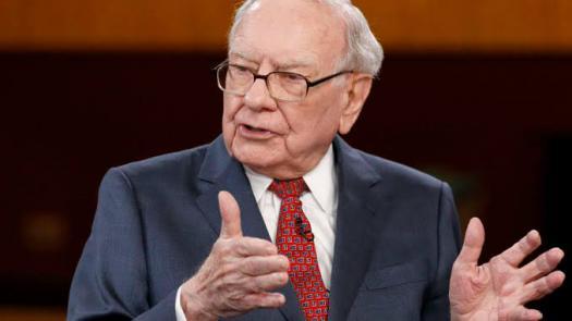 Warren Buffett: One Of The Biggest Philanthropist Quiz!