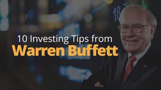 Learn Investing Strategy From Warren Buffett! Trivia Quiz