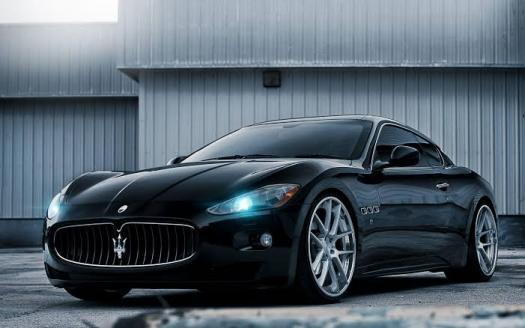 Trivia Facts Quiz: History Of Maserati Car Company