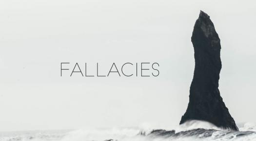 Quiz: How Well-familiar Are You With Various Fallacies?