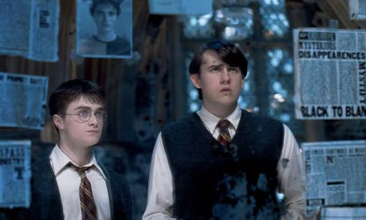 Quiz: Are You More Like Harry Potter Or Neville Longbottom?