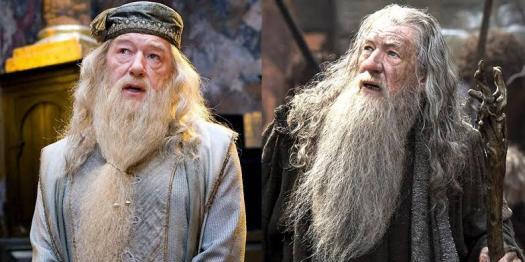 Albus Dumbledore Vs Gandalf The White: Who Will Win? Quiz!