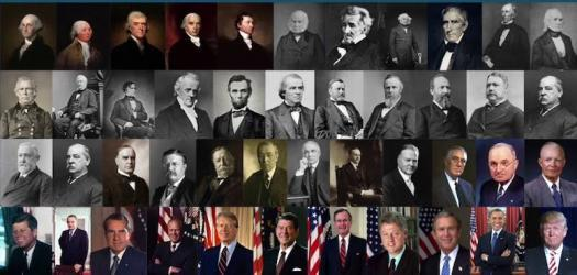 Which US President Could Be Your Boyfriend?