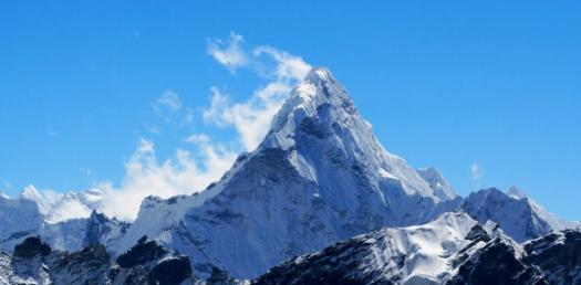 Knowledge About Mount Everest