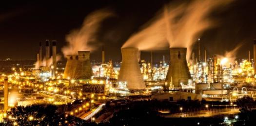 Non Renewable Energy Sources Assessment