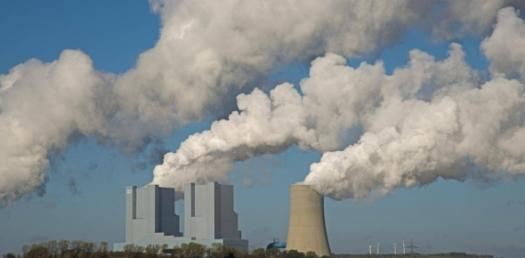 Air Pollution - Chlorofluorocarbons (Cfcs)