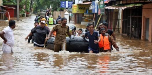 Are You Ready To Take The Awareness Quiz On Kerala Floods?