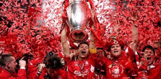 Liverpool R The Best