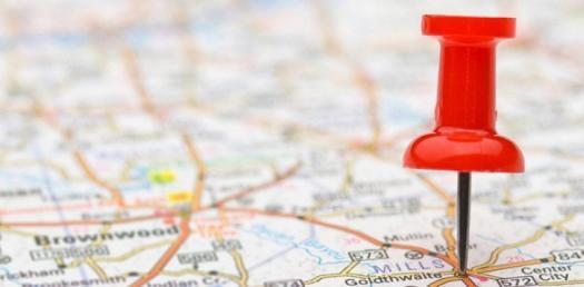 Part 2 : Identifying Location