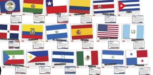 Quiz Questions Spanish Speaking Countries And Capitals