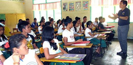 Guidance And Counseling Final Examination Set A - ProProfs